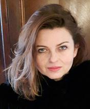 Anna Ficowska-Teodorowicz - córka Jerzego Ficowskiego