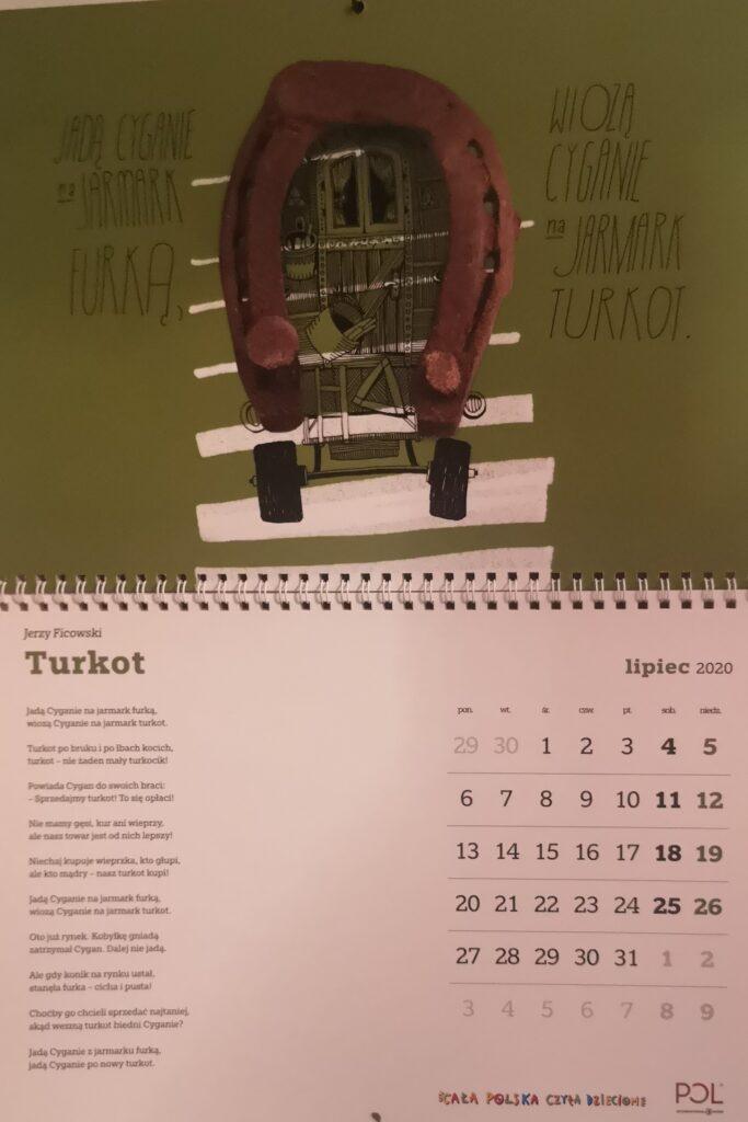 """""""Turkot"""" Jerzego Ficowskiego"""